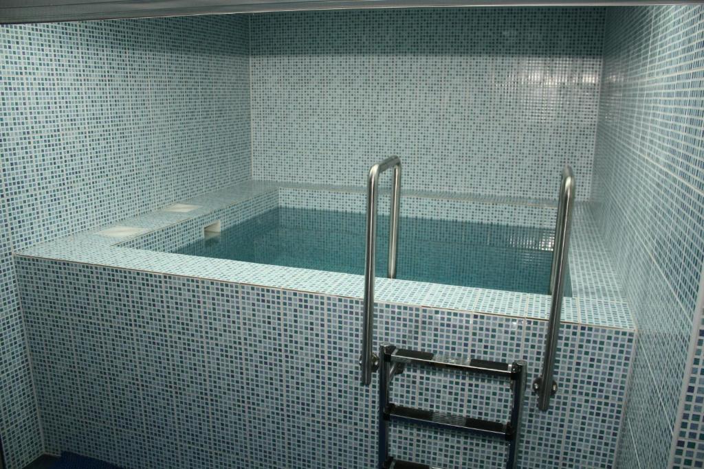 Отель Дворец гимнастики - фото №22