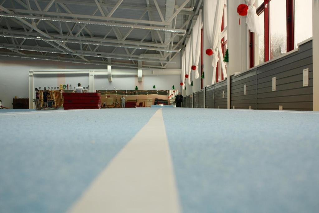 Отель Дворец гимнастики - фото №15