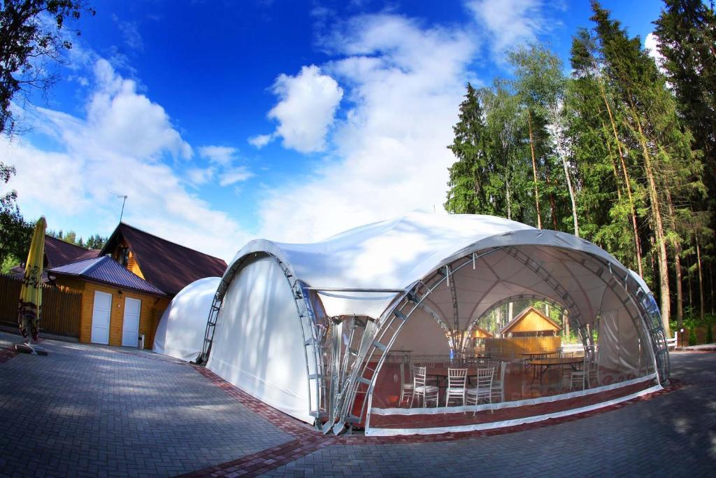 Отель Куркуля - фото №17