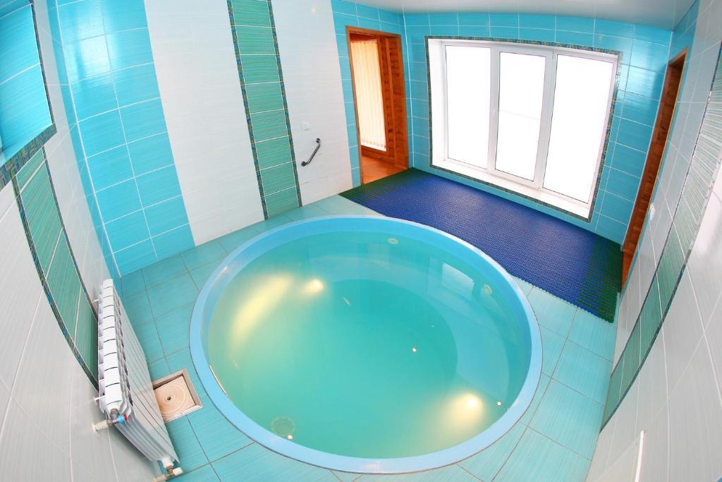 Отель Куркуля - фото №24