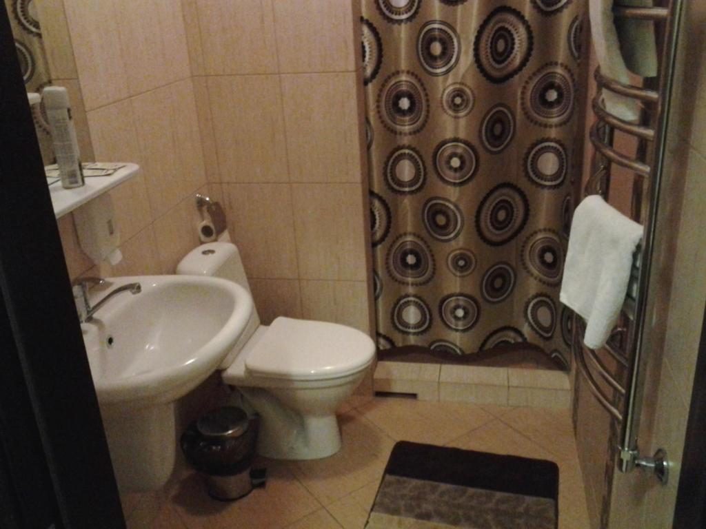 Отель Куркуля - фото №15