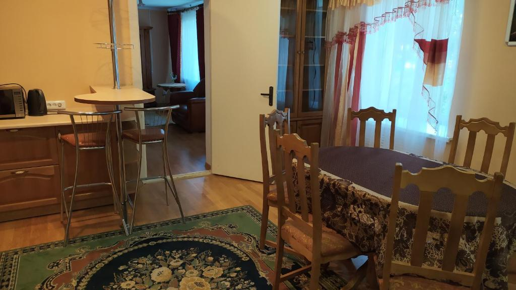 Отель Baza Dinamo Mogilev - фото №9
