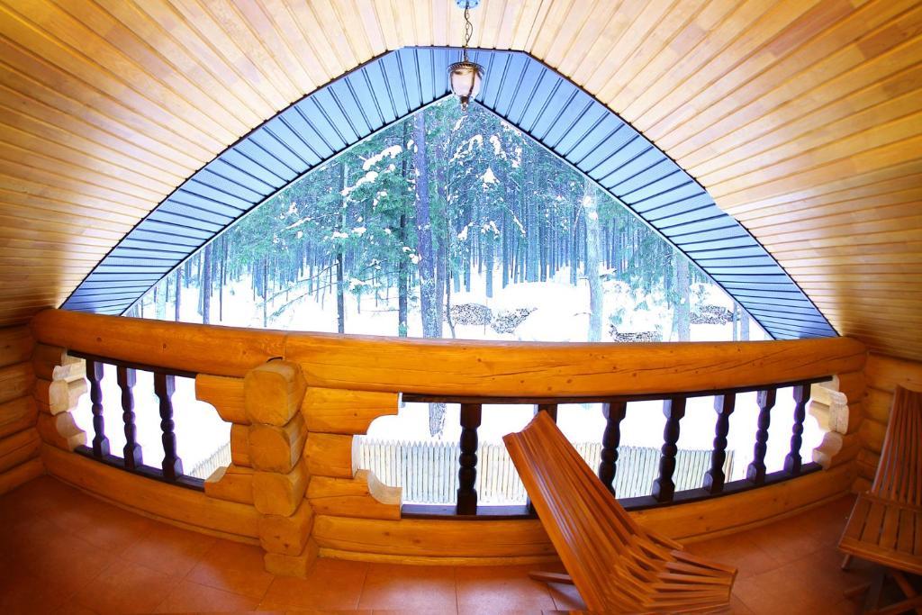 Отель Куркуля - фото №32