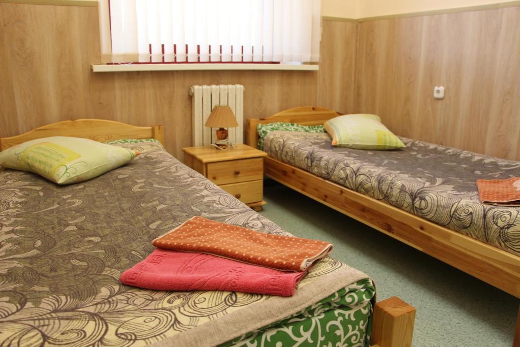 Отель Дворец гимнастики - фото №30