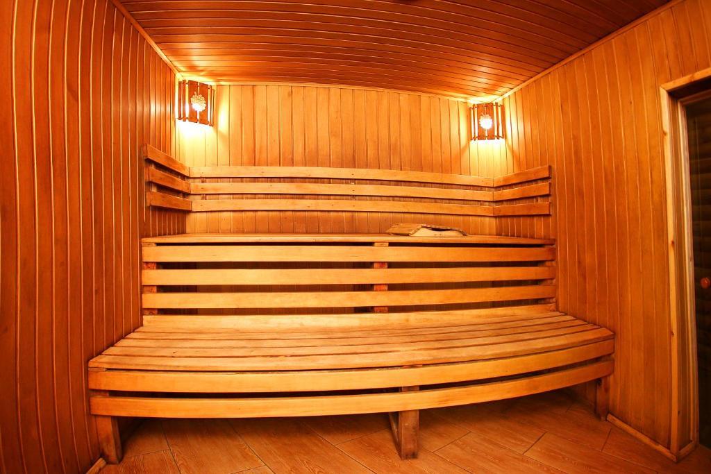 Отель Куркуля - фото №29