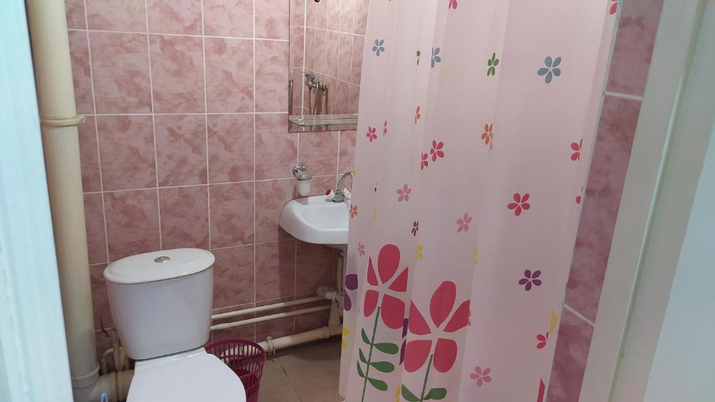 Отель Baza Dinamo Mogilev - фото №4