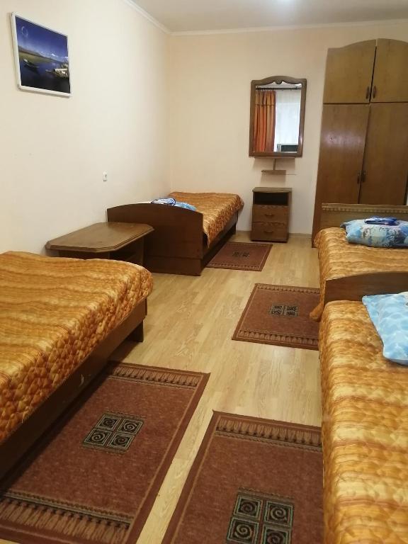 Отель Baza Dinamo Mogilev - фото №25