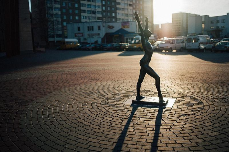 Отель Дворец гимнастики - фото №26