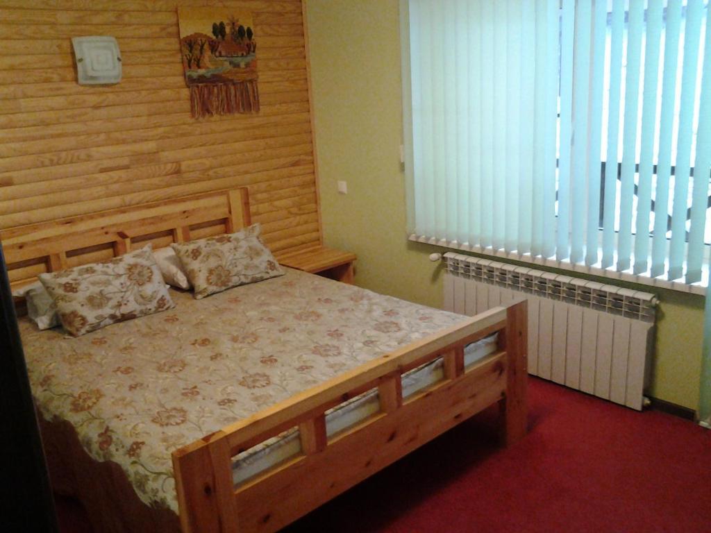 Отель Куркуля - фото №16
