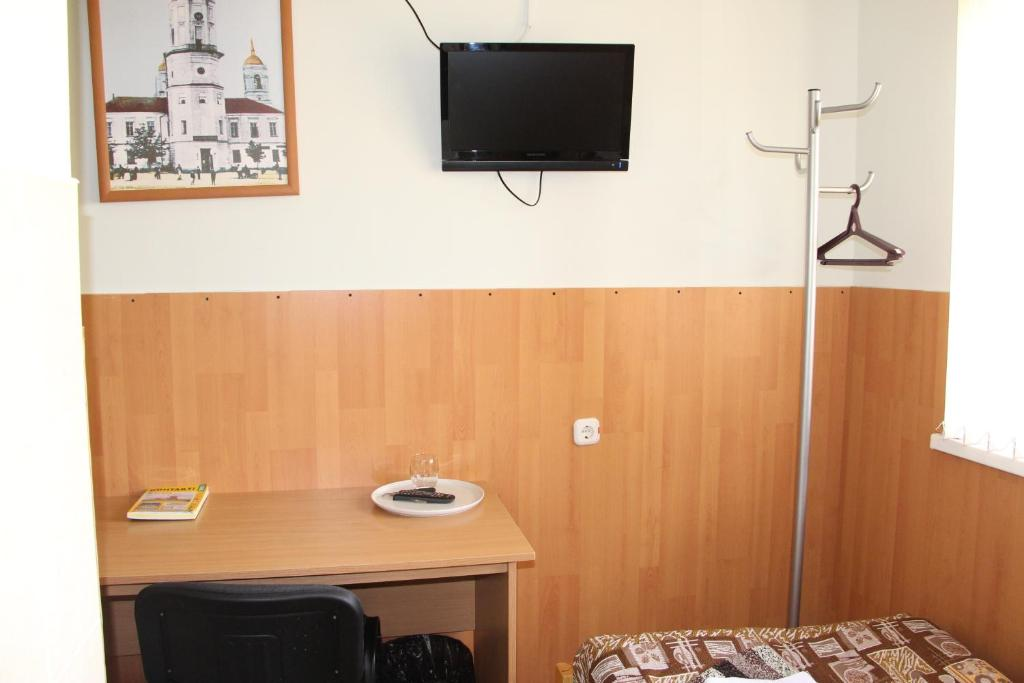 Отель Дворец гимнастики - фото №33