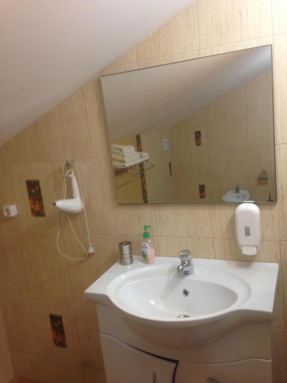 Отель Куркуля - фото №4