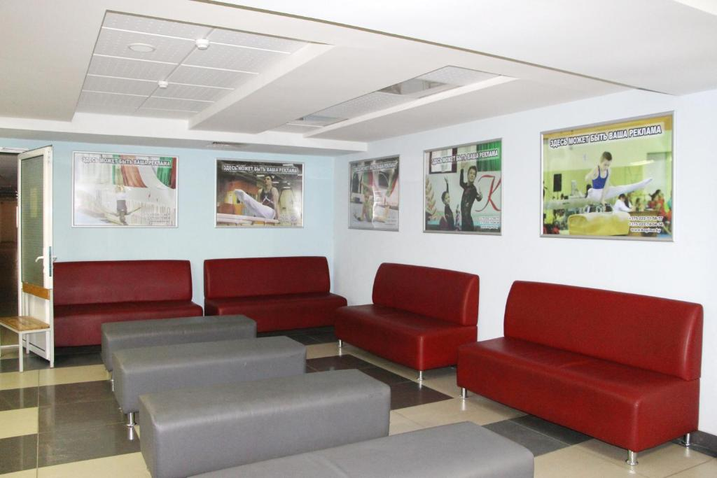 Отель Дворец гимнастики - фото №24