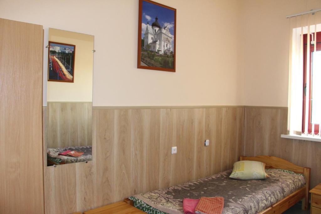 Отель Дворец гимнастики - фото №31