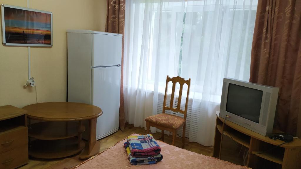 Отель Baza Dinamo Mogilev - фото №5