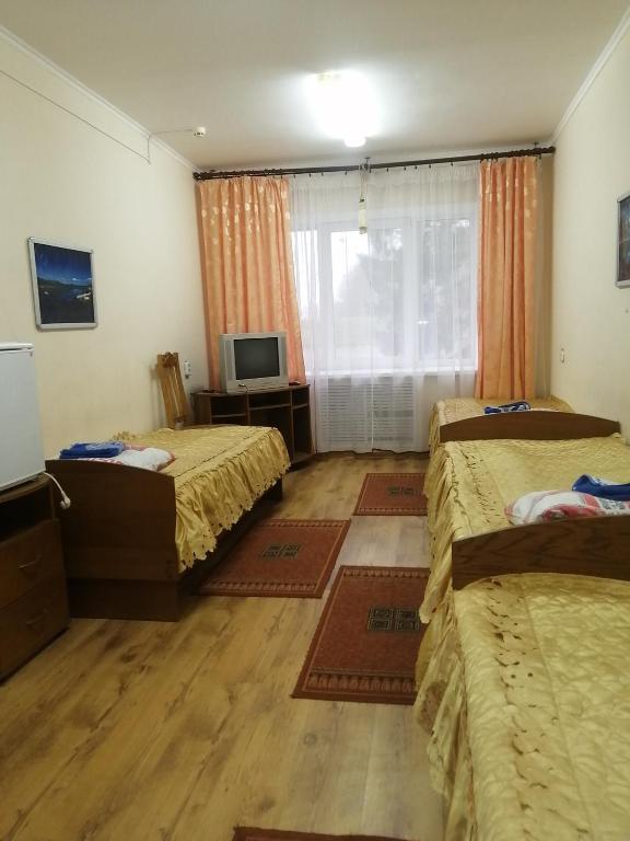 Отель Baza Dinamo Mogilev - фото №29