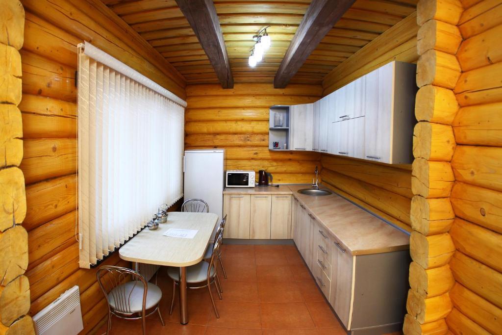 Отель Куркуля - фото №21