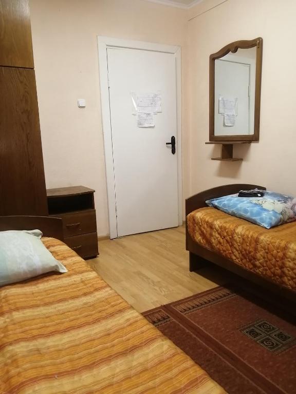 Отель Baza Dinamo Mogilev - фото №26