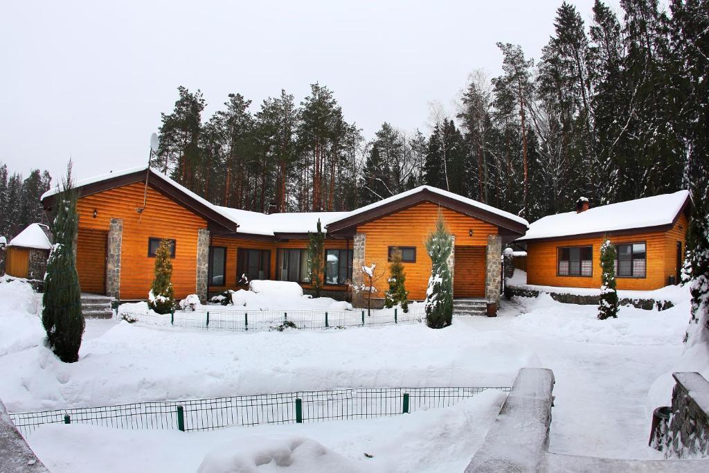 Отель Куркуля - фото №33