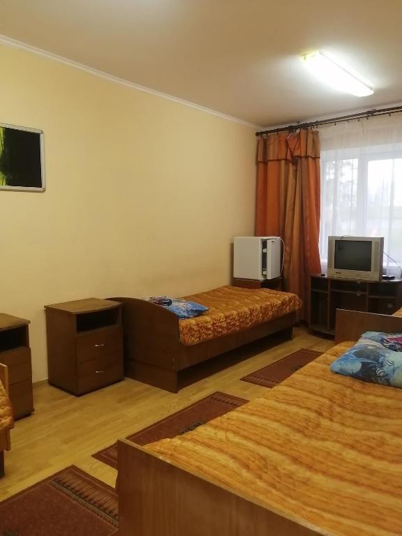 Отель Baza Dinamo Mogilev - фото №27