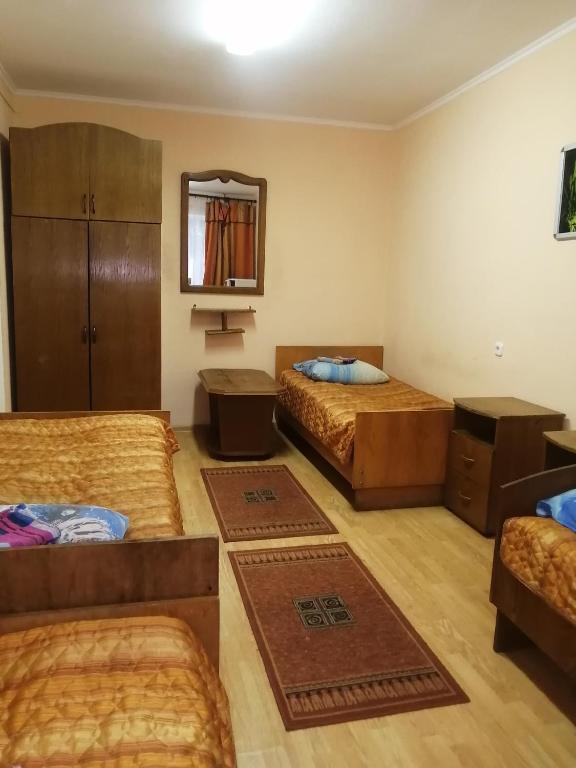 Отель Baza Dinamo Mogilev - фото №30