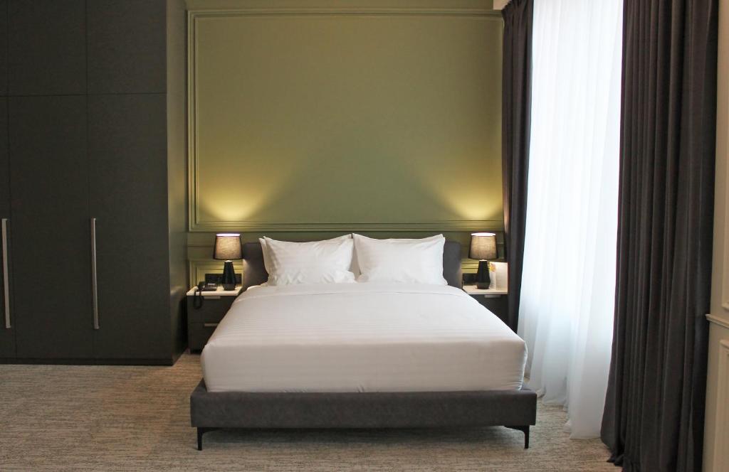 Отель Hotel ATRIUM - фото №44