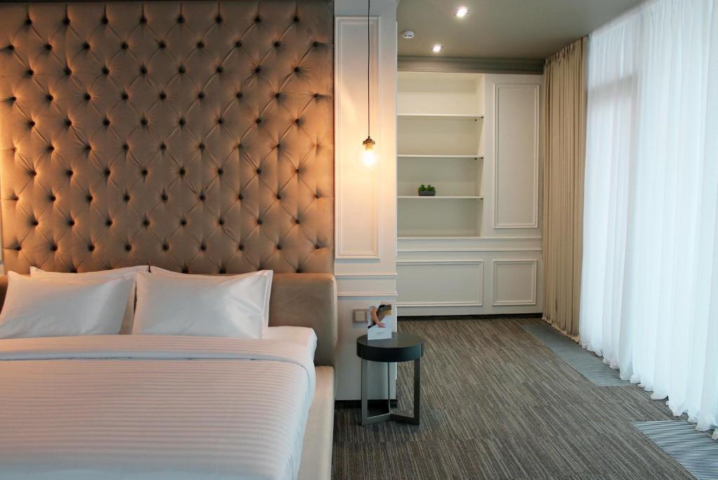 Отель Hotel ATRIUM - фото №39