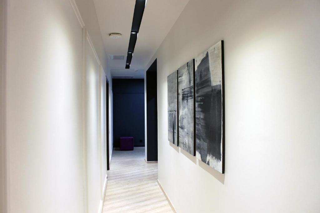 Отель Hotel ATRIUM - фото №47