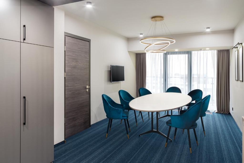 Отель Hotel ATRIUM - фото №68