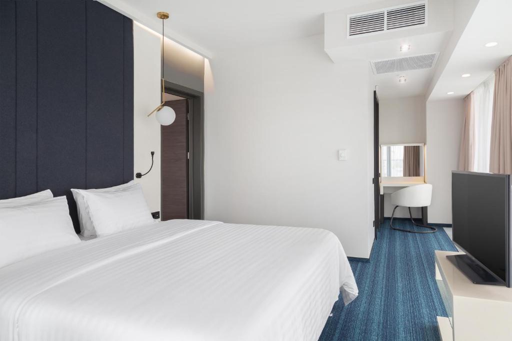 Отель Hotel ATRIUM - фото №71