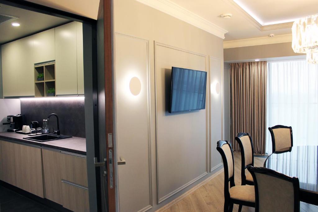 Отель Hotel ATRIUM - фото №50