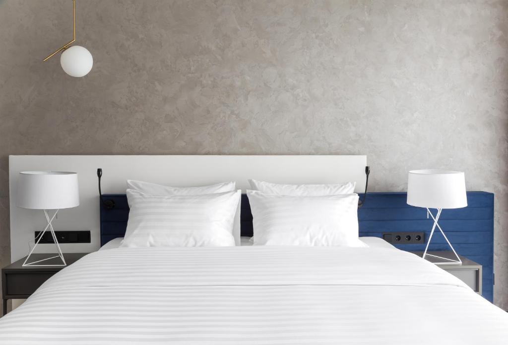 Отель Hotel ATRIUM - фото №37