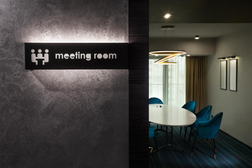 Отель Hotel ATRIUM - фото №66