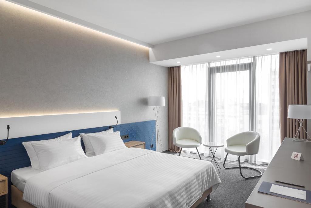Отель Hotel ATRIUM - фото №83