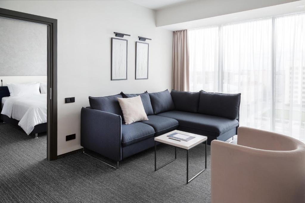 Отель Hotel ATRIUM - фото №72