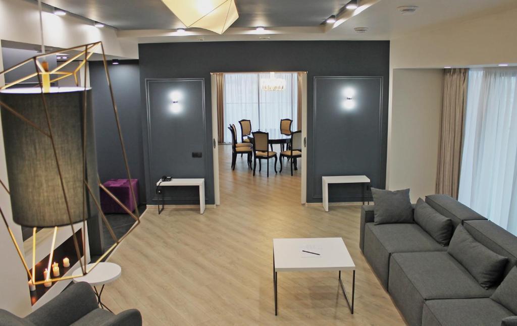 Отель Hotel ATRIUM - фото №54
