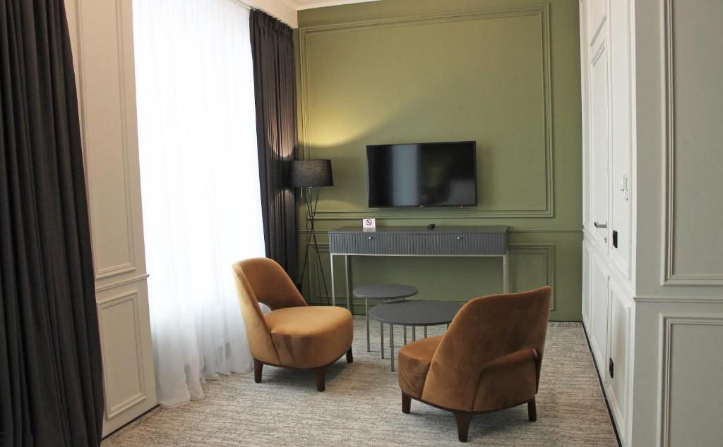 Отель Hotel ATRIUM - фото №43