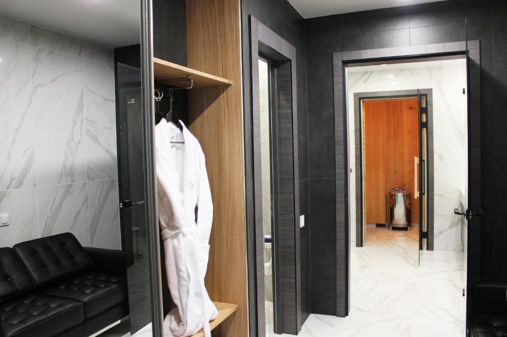 Отель Hotel ATRIUM - фото №46