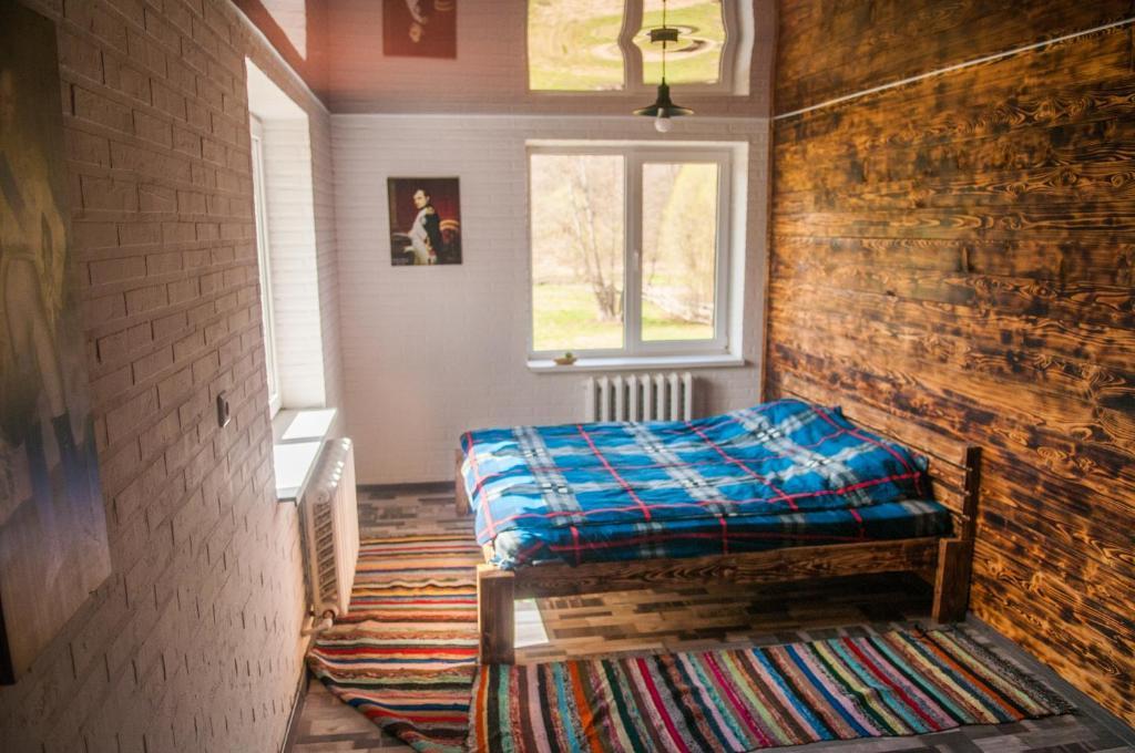 Апартамент Soltanovka 1812 - фото №15