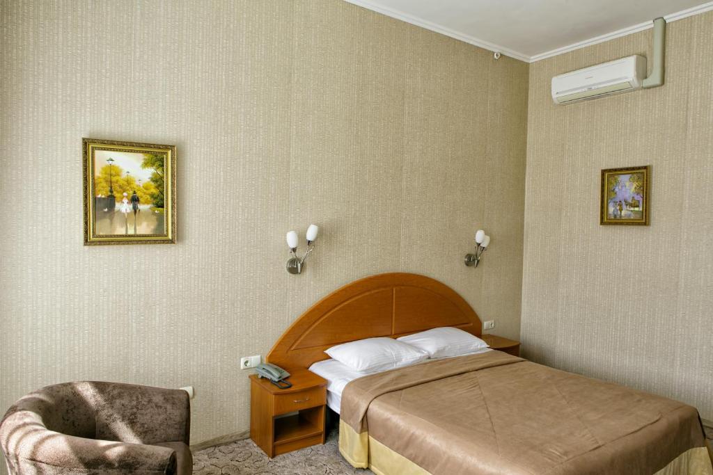 Отель Губернская - фото №25