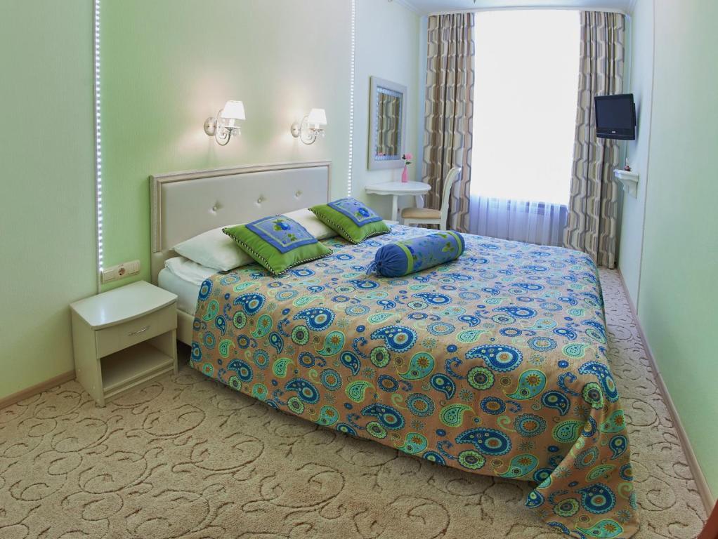 Отель Губернская - фото №30