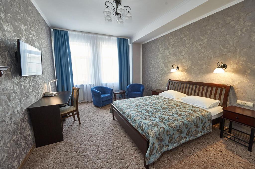 Отель Губернская - фото №7
