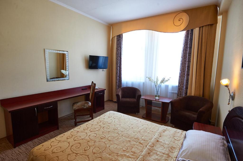 Отель Губернская - фото №10