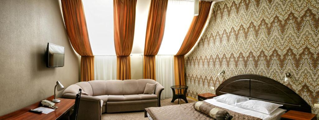 Отель Губернская - фото №74