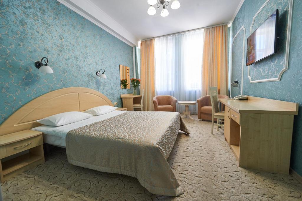 Отель Губернская - фото №5