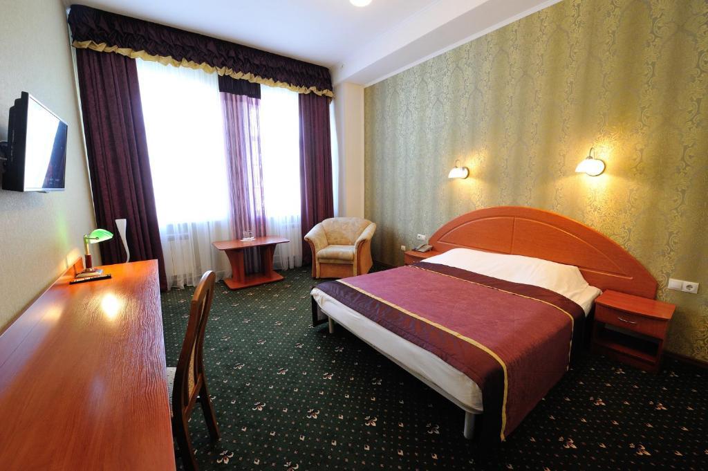 Отель Губернская - фото №23