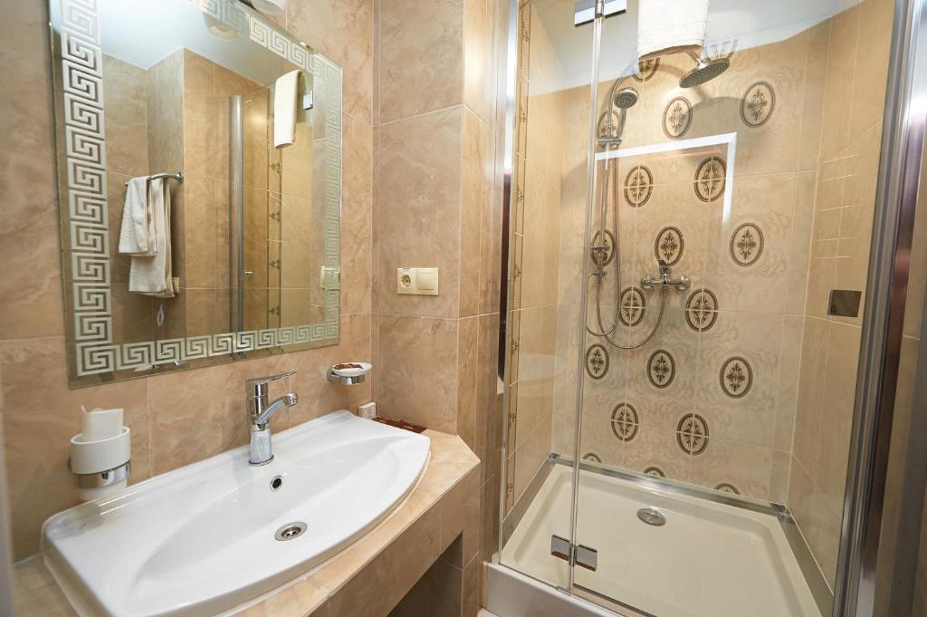 Отель Губернская - фото №26