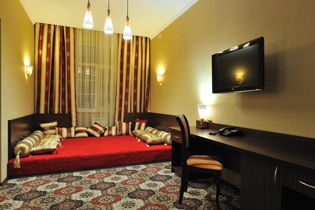 Отель Губернская - фото №49