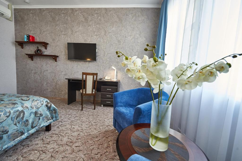 Отель Губернская - фото №8