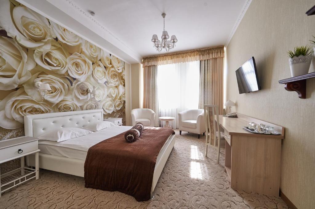 Отель Губернская - фото №79