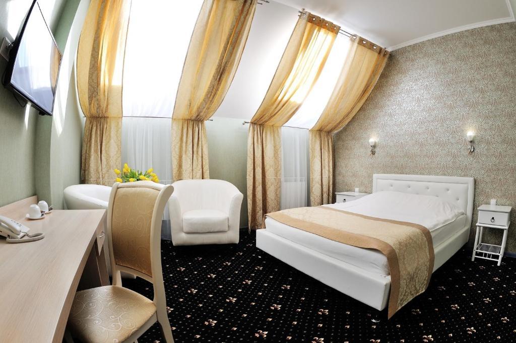 Отель Губернская - фото №60
